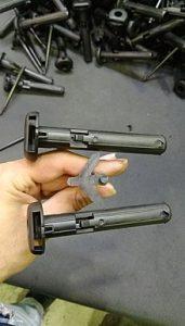تولید همزمان دو قطعه در یک مرحله